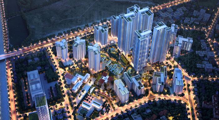 Hồng Hà Ecocity