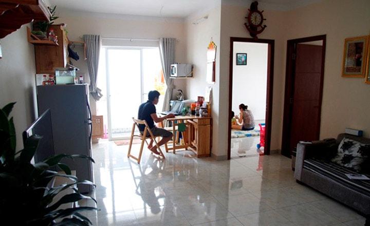 """Người trẻ mua nhà Sài Gòn: """"liều"""" mua nhà với 200 triệu"""